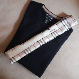 Nanette Lepore Extra Fine Merino Wool Cardigan